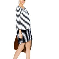 The Bateau Dress