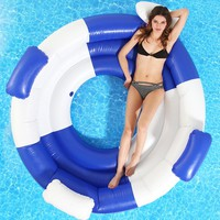 Sofa Island Pool Float - Urban Outfitters