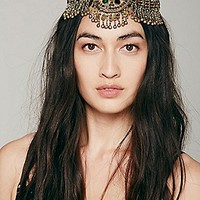 Kuchi Headpiece