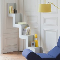 MONOQI | Juliette Shelf - White