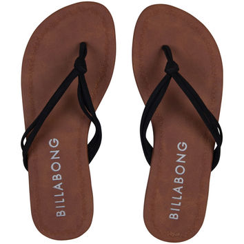 SADDLEBACK SANDALS
