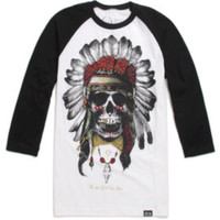 Rook New Breed 3/4 Sleeve T-Shirt at PacSun.com