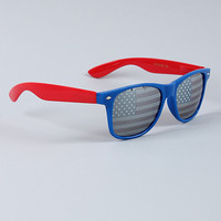 Anthem Code Sunglasses