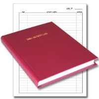 Daily Activity Log Book / 365 Day Log Book / 365 Page Diary
