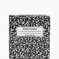compostion notebook ipad folio - kate spade new york