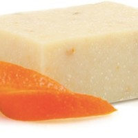 Bar Soap - Orange - Soap With A Cause!