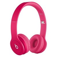 Beats Solo® HD Drenched in Pink