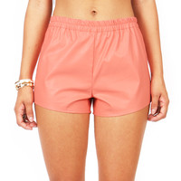 South Beach Shorts | Trendy Clothes at Pink Ice