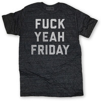 Fuck Yeah Friday