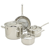 Cuisinart Chef's Classic 7-Piece Cookware Set