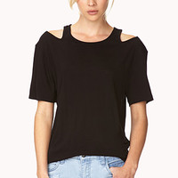 Favorite Cutout Top