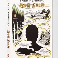 Big Sur By Jack Kerouac - Urban Outfitters