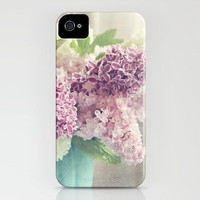 Life is a promise iPhone Case by Sylvia Cook Photography | Society6