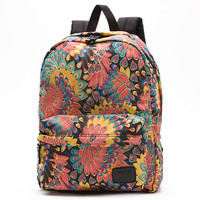 Peacock Deana Backpack | Shop Accessories at Vans