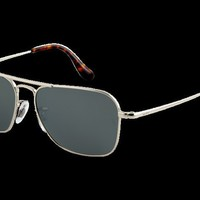 Ray-Ban RB8034K ULTRA Caravan Sunglasses | Official Ray-Ban Store