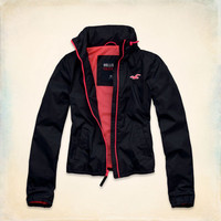 Cabrillo Beach Jacket