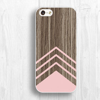 wooden printing  iPhone 4s cases, pink decorate IPhone 5 cases,IPhone 5s cover,IPhone 5c cases,IPhone 4scases,iphone 5s cases d073