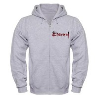 Eternal Zip Hoodie> Eternal> KinDread Designs