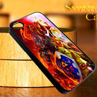 The Legend Of Zelda iPhone 4 4S iPhone 5 5S 5C and Samsung Galaxy S3 S4 Case