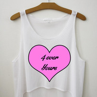 4 Ever Yours by Hipster Tops