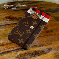 Wallet 54 3D iPhone Cases for iPhone 4,iPhone 5,iPhone 5c,Samsung Galaxy s3,samsung Galaxy s4