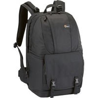 Lowepro - Fastpack 350 Camera Backpack - Black