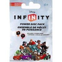 Disney Infinity Power Disc Pack - PlayStation 3, Xbox 360, Nintendo Wii, Wii U, 3DS