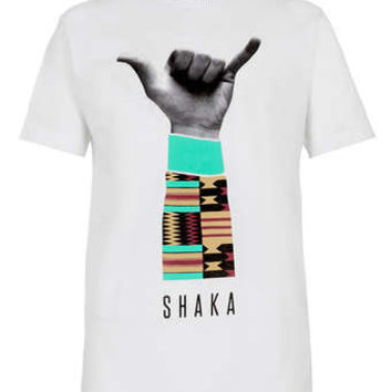 My Yard 'Shaka' T-shirt* - View All Brands - Brands