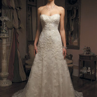 1827 by Casablanca Bridal,