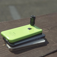 Lensbaby's Sweet Spot Lens for iPhone