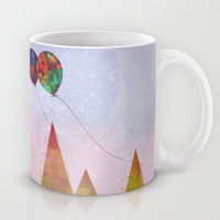 Thursday Mug by SensualPatterns