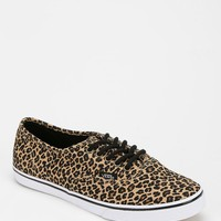 Vans Authentic Lo Pro Leopard Women's Low-Top Sneaker - Urban Outfitters
