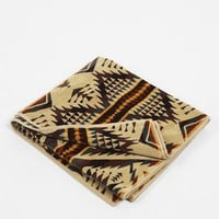 Pendleton Diamond Desert Towel - Urban Outfitters