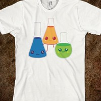 Cute Chemicals