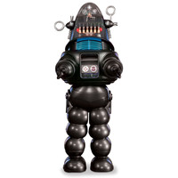 The Genuine 7 Foot Robby The Robot