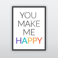 You Make Me Happy by The Charlesons