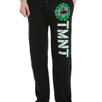 Teenage Mutant Ninja Turtles TMNT Mens Pajama Pants