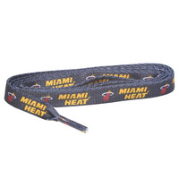 Miami Heat™ Shoe Laces | Wet Seal