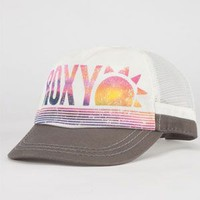 ROXY So Local II Womens Trucker Hat