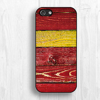 colorful wooden pattern cases IPhone 5S 5c 5 cases, IPhone 4 4s cases,hard soft iphone 4 4s cases,skin cover for iphone 5 5s 5c cases d089