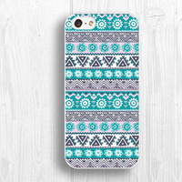blue floral pattern  iphone4 4s cases,mini flower iphone 5 5s 5c hard plastic silicon case, skin cover for  iphone 5c 5s 5 case, d085