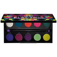 Sephora: Urban Decay : Electric Pressed Pigment Palette : eyeshadow-palettes