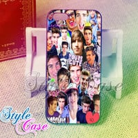 Joey Graceffa Collage -  for case iPhone 4/4s/5/5c/5s-Samsung Galaxy S2 i9100/S3/S4/Note 3-iPod 2/4/5-Htc one-Htc One X-BB Z10