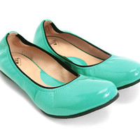 Fluevog Shoes - Item detail: Amie