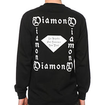 Diamond Supply at Zumiez : BP