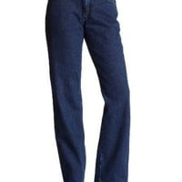 Wrangler Blues Women's Relaxed Jean