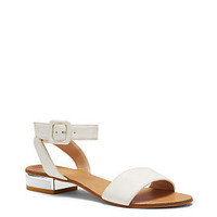 Metal-heel Sandal - Victoria's Secret