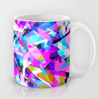Mix #420 Mug by Ornaart
