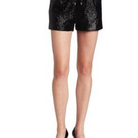 Plenty by Tracy Reese Women's Petite Gym Shorts