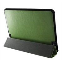 "Hybrid Stand Case + Wake/Sleep for Kindle Fire HD 8.9"" (Green)"